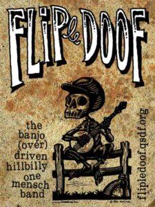 Flip's bizzzz card!